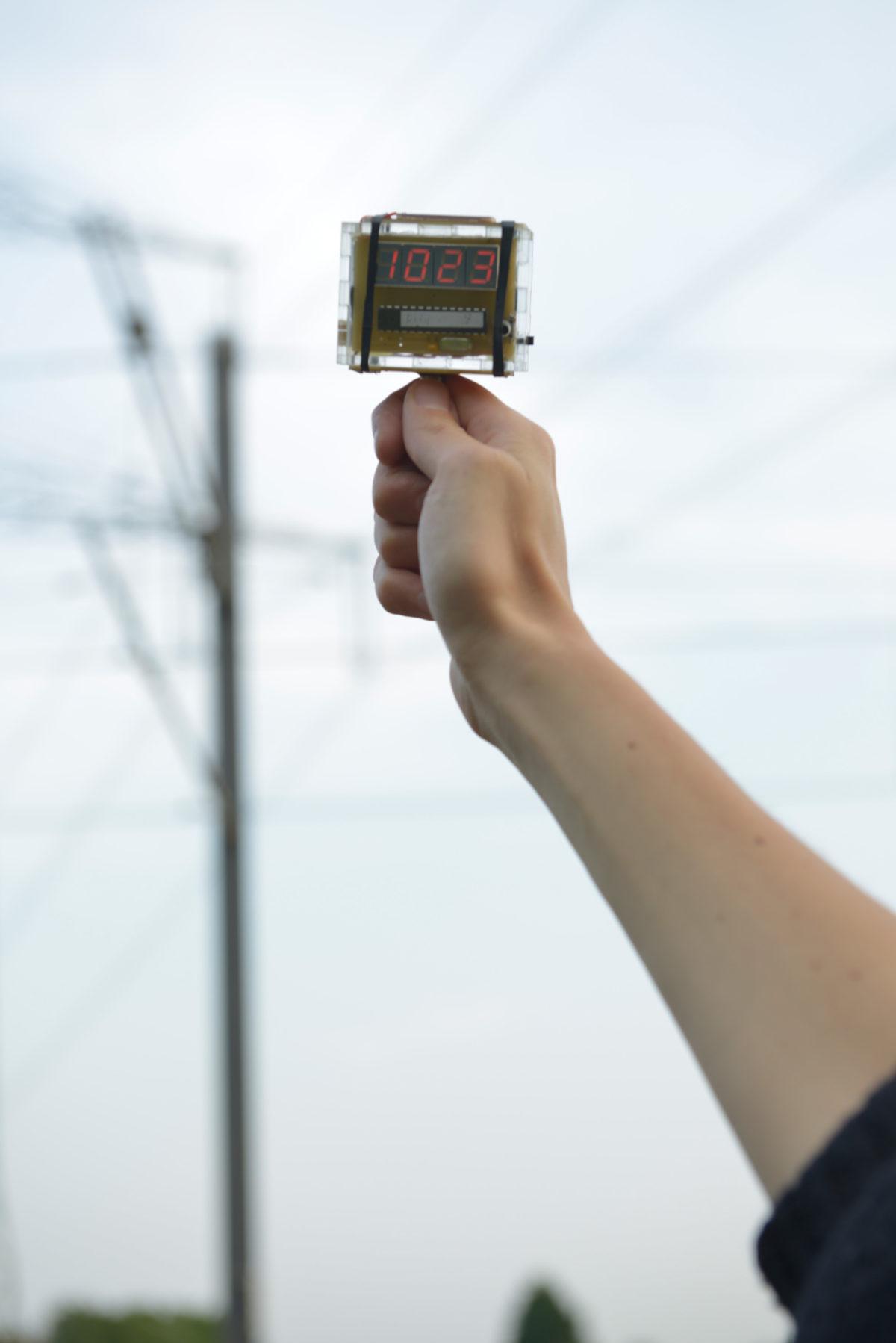 Elisa Balmaceda: Electric Fields – Victory over the Sun