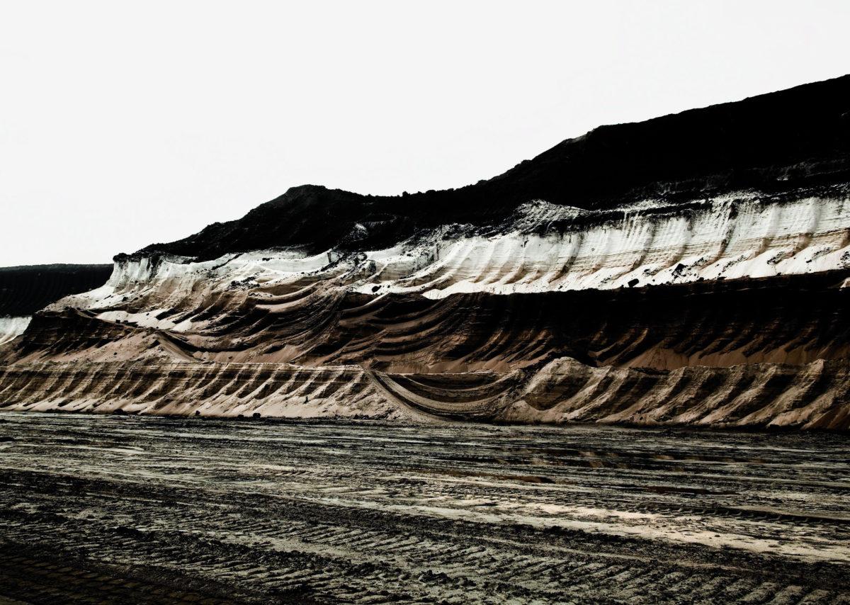 Sebastian Mölleken: Open-Cast Mine