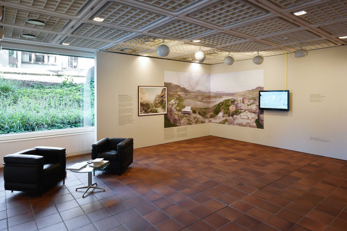 VISIT 2010–2015: The innogy Stiftung artists