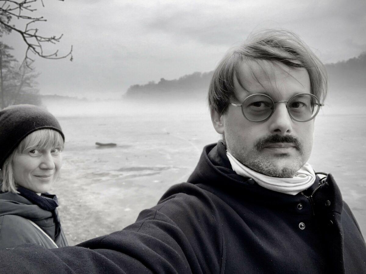 Nina und Adnan Softic: Die Geschichte vom Polarstern (AT)